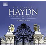 Haydn: The Complete String Quartets (Box Set) ~ Franz Joseph Haydn