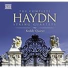 Joseph Haydn: Quatuors A Cordes, Int�grale