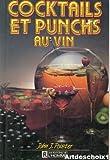 """Afficher """"Cocktails et punchs au vin"""""""