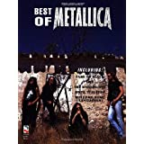 Best of Metallica (Piano Vocal Guitar)by Cherry Lane Music