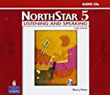 img - for NorthStar Listening and Speaking, Level 5 book / textbook / text book
