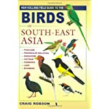 Birds of South-East Asiapar Craig Robson