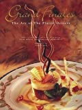img - for Grand Finales: The Art of the Plated Dessert by Tish Boyle (1996-10-08) book / textbook / text book