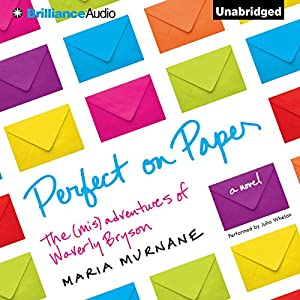 Perfect on Paper Audiobook