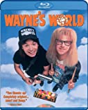 Waynes World [Blu-ray]