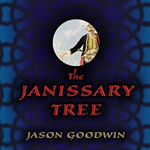 The Janissary Tree Audiobook