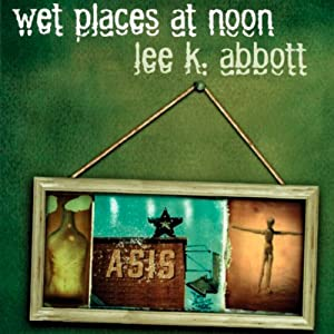 Wet Places at Noon: Iowa Short Fiction Award | [Lee K. Abbott]