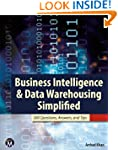 Business Intelligence & Data Warehous...