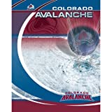 Turner Colorado Avalanche Portfolio (8100389) at Amazon.com
