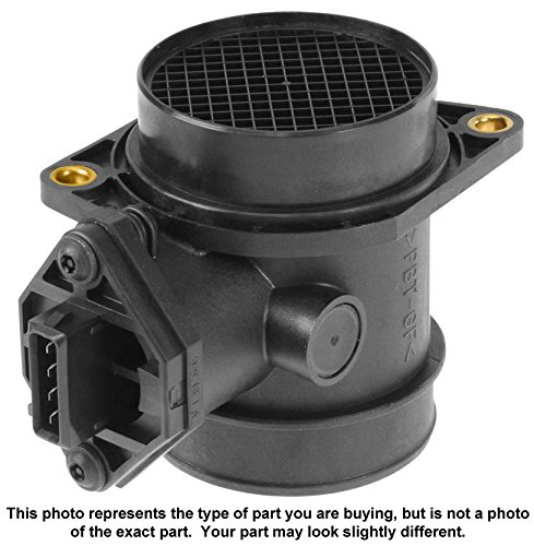 Brand New Premium Quality Mass Airflow Meter Sensor Maf For Fits Ford Vehicles - BuyAutoParts 49-00183AN New (2001 Ford Escape Maf Sensor compare prices)