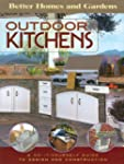 Outdoor Kitchens: A Do-It-Yourself Gu...
