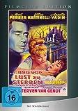 ... und vor Lust zu Sterben - Filmclub Edition 11 [Alemania] [DVD]