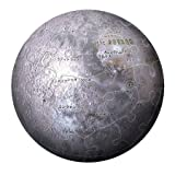 3D立体パズル 60ピース 水星儀 -THE MERCURY- 2003-392 (直径約7.6cm)