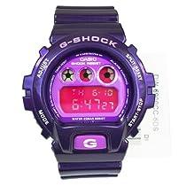Casio G-Shock Tough Mans Watch G6900CC-6D