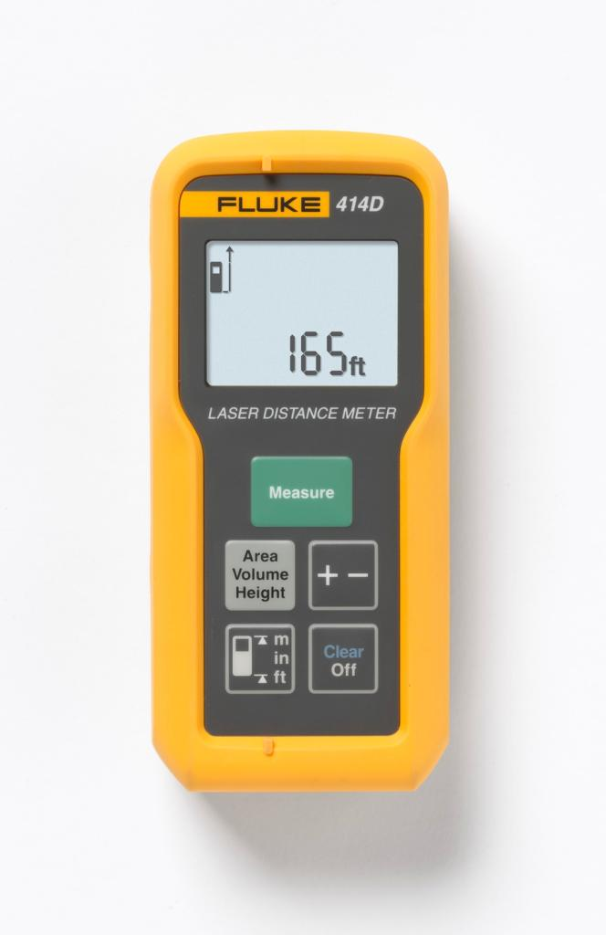 Moisture Probe For Fluke Multimeter : Fluke d laser distance meter ii class m range