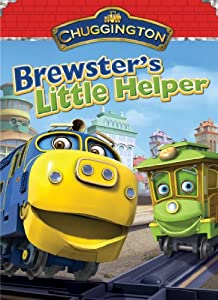 Chuggington: Brewster's Little Helper [Import]