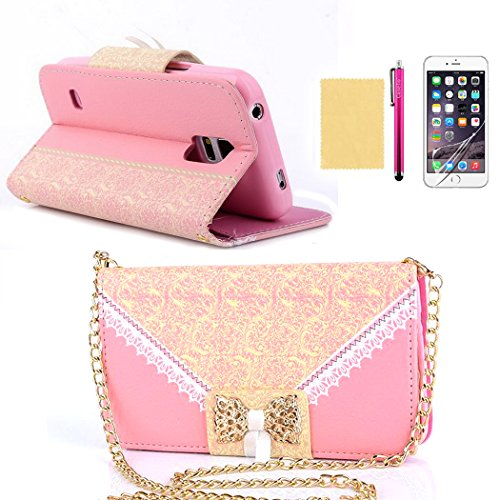 s5-case-lady-series-pu-leather-burse-case-card-pockets-magnetic-switch-folio-cover-built-in-stand-go