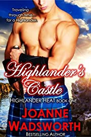 Highlander's Castle (Highlander Heat Book 1)