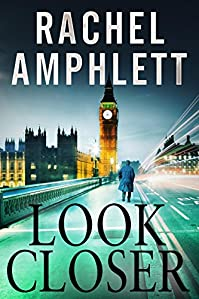 Look Closer by Rachel Amphlett ebook deal