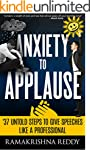 Anxiety to Applause: 37 Untold Steps...