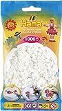 HAMA 207-01 - Perlen weiß, 1000 Stück