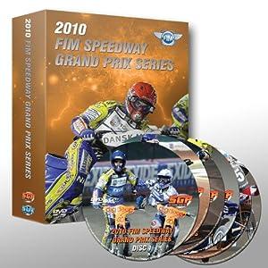 2010 FIM Speedway Grand Prix Series DVD Boxset