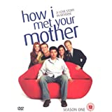 How I Met Your Mother - Season 1 [DVD]by Alyson Hannigan