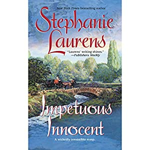 Impetuous Innocent Audiobook