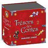 Le coffret Tresors Des Contes : Volume 2, 10 contes