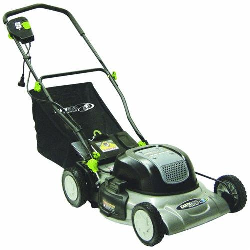 Remington RM212A 19-Inch 12-Amp Corded Electric Side Discharge/Mulching/Bagging Lawn Mower With Single Level Height Adjust (Discontinued by Manufacturer) picture