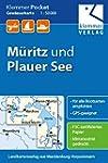 Klemmer Pocket Gew�sserkarte M�ritz u...