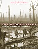img - for The Broken Years book / textbook / text book
