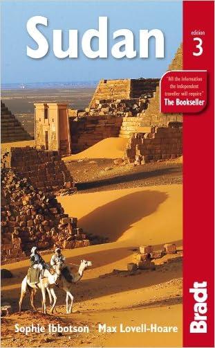 Sudan (Bradt Travel Guides) written by Sophie Ibbotson