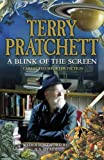 Terry Pratchett A Blink of the Screen: Collected Short Fiction