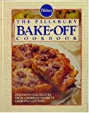 img - for The Pillsbury Bake-Off Cookbook book / textbook / text book