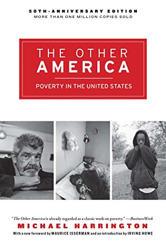 The Other America:  Poverty in the United States (Other America Harrington compare prices)