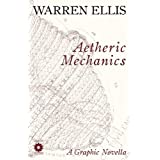 Aetheric Mechanicsby Warren Ellis
