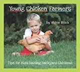 51LpV0BnaVL. SL160  Young Chicken Farmers   Tips for Kids Raising Backyard Chickens