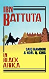 img - for Ibn Battuta in Black Africa book / textbook / text book