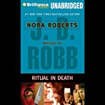 Ritual In Death: In Death, Book 27.5 (       UNABRIDGED) by J. D. Robb Narrated by Susan Ericksen