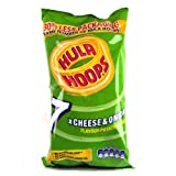 KP Hula Hoops Cheese & Onion 7 Pack 150g