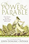 The power of parable : how fiction by Jesus became fiction about Jesus