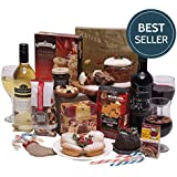 Christmas Cracker Hamper - Part of Our New 2015 Christmas Hampers & Xmas Gifts Range