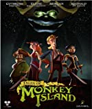 Tales of Monkey Island - Premium Edition (PC DVD)