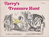 img - for Terry's Treasure Hunt (Original Title: Tony's Treasure Hunt) book / textbook / text book