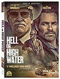 Hell Or High Water [DVD + Digital]