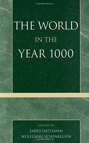The World in the Year 1000