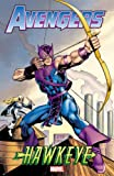 Avengers: Hawkeye TPB