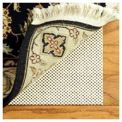 2'x8' Vantage Premium Grip Non Slip Runner Rug Pad for Hard Floor Surfaces - Adds Extra Cushion and Grip