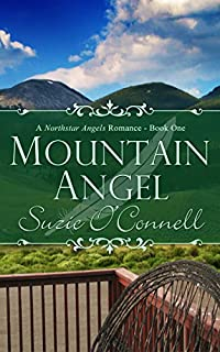 (FREE on 10/11) Mountain Angel by Suzie O'Connell - http://eBooksHabit.com
